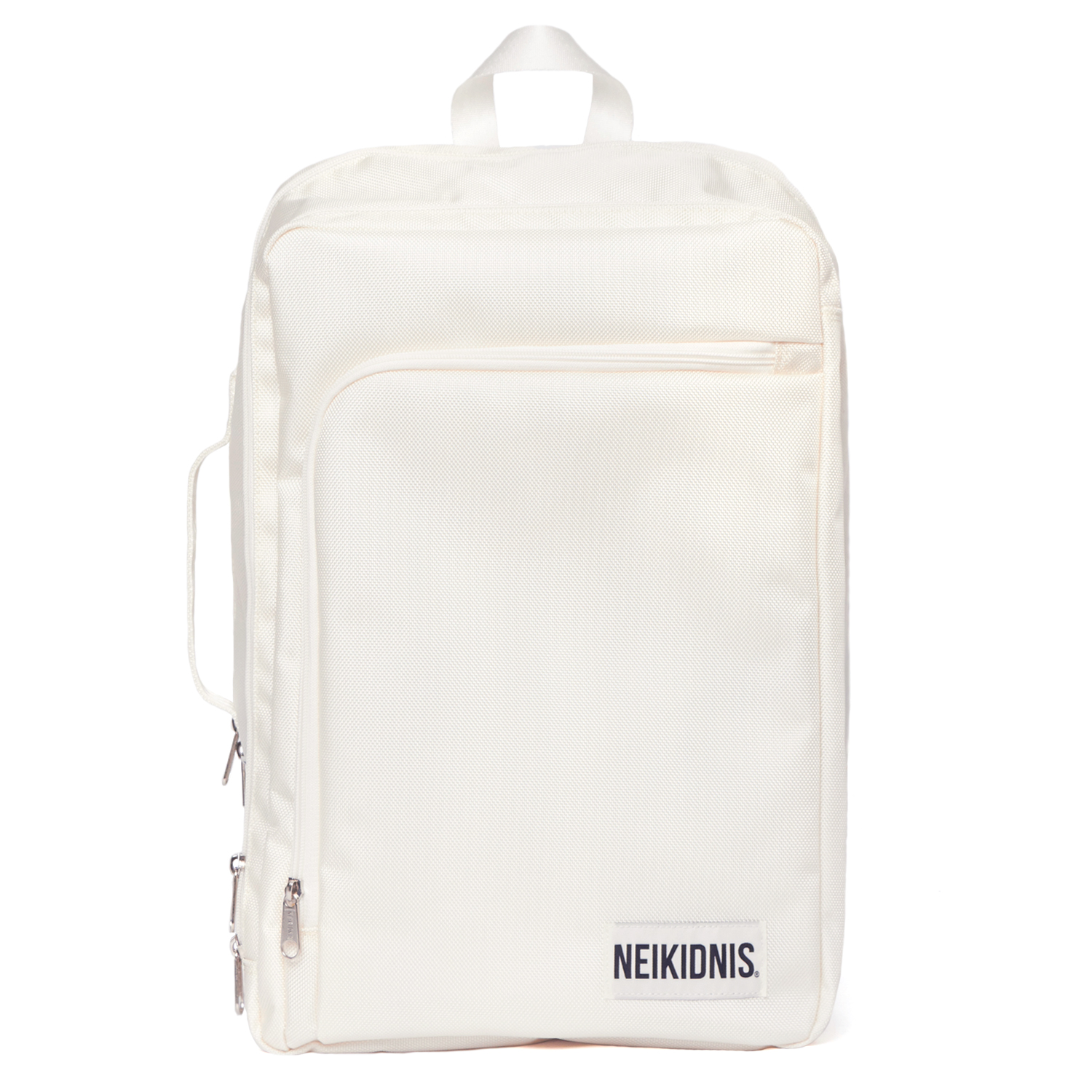 [50% SALE] 1680D BALLISTIC 2WAY BAG / IVORY