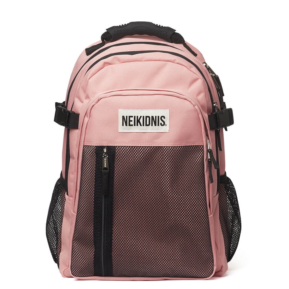 3D BACKPACK / INDI PINK