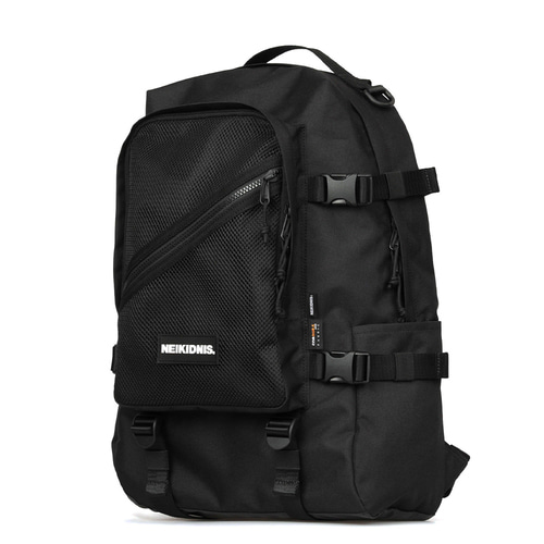 DIVISION BACKPACK / BLACK
