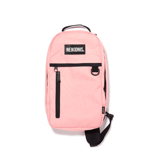 DAILY SLING BAG / INDI PINK