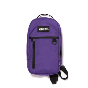DAILY SLING BAG / PURPLE