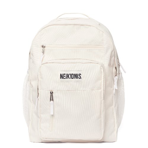 TRAVEL BACKPACK / IVORY
