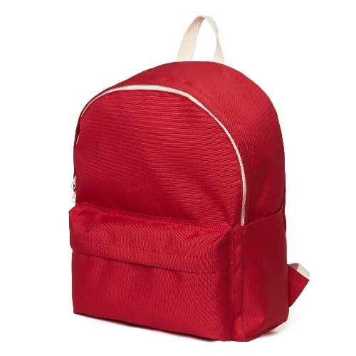 STANDARD BACKPACK / RED