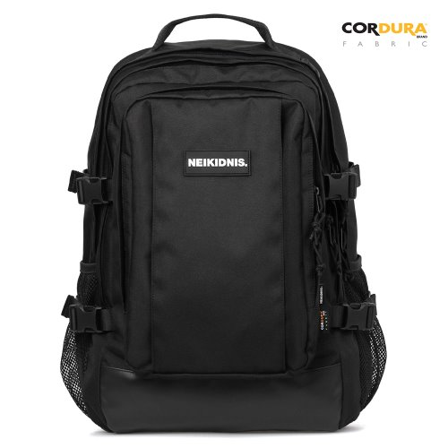 SUPERIOR BACKPACK / BLACK